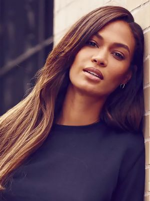 Joan Smalls on What Being a Supermodel Really Means