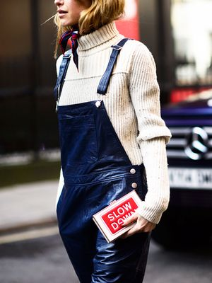 Trend Report: The New Breed of Overalls