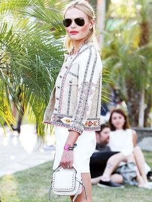 Kate Bosworth's First Shoe Collection Is Now Available!