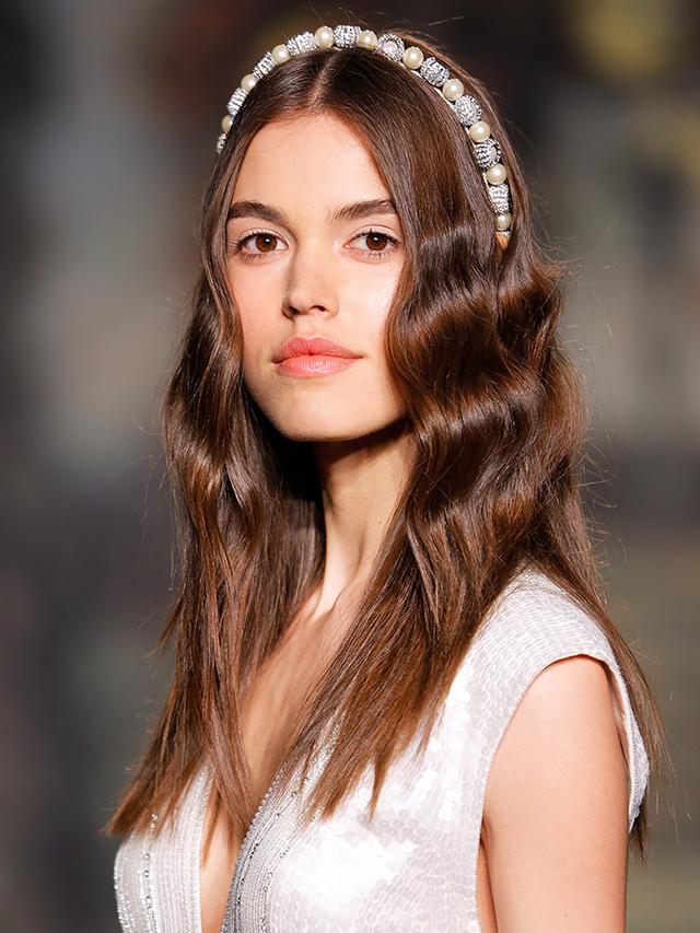 Runway Report: The 3 Biggest Bridal Makeup Trends of the ...