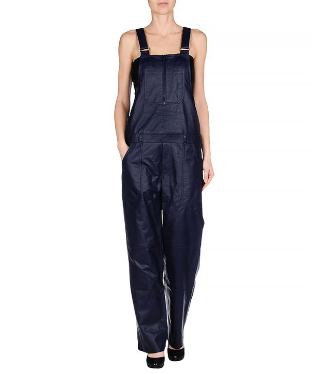 Trend Report: The New Breed of Overalls forecast