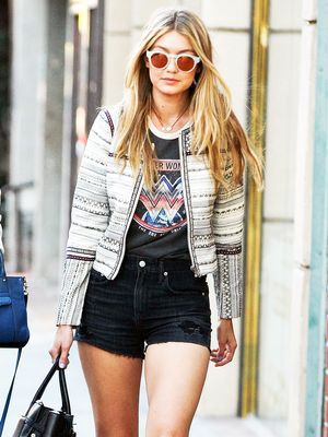 9 Style Lessons We Learned From Gigi Hadid