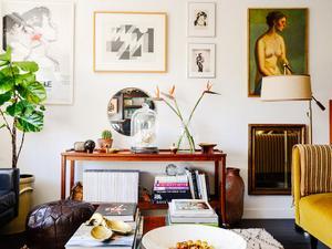10 Items That Make a House a Home