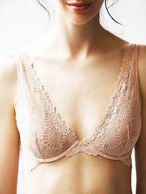 Happy National Lingerie Day! Shop Our Favorite Unmentionables!
