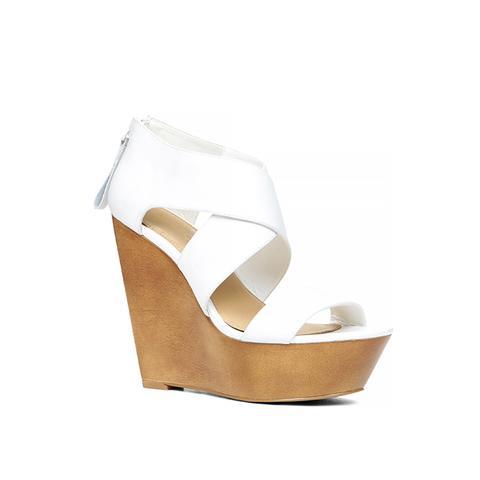 Moiwen Wedge Sandal