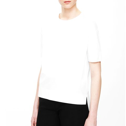 Boded Edge T-Shirt