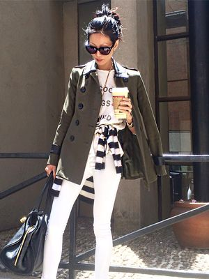 The 6 Prints Every Woman Needs in Her Closet at All Times