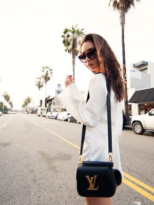 How to Master Laid-Back L.A. Style, With Fashion Toast's Rumi Neely