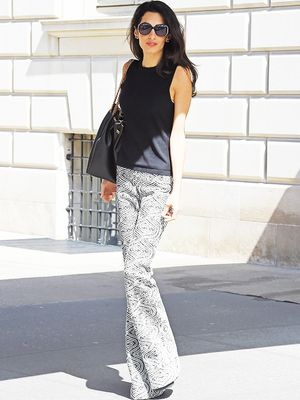 Amal Clooney's Greatest Casual Outfit Ideas