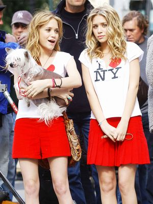 Celebs You Forgot Were in Mary-Kate and Ashley Movies