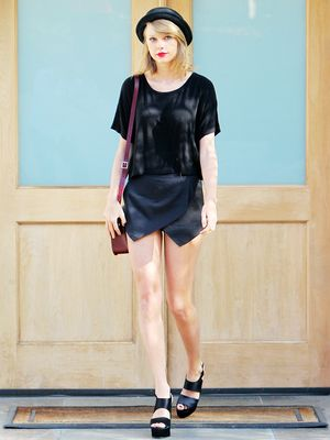 The Taylor Swift Guide to Making Cheap Pieces Look Expensive