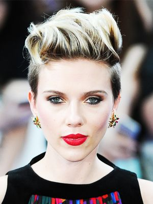 Proof Scarlett Johansson Is the Next Marilyn Monroe