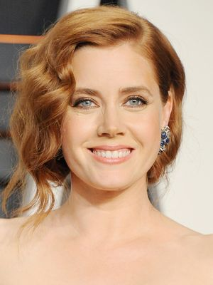 Amy Adams Is Getting Married (Here's What We Want Her to Wear)