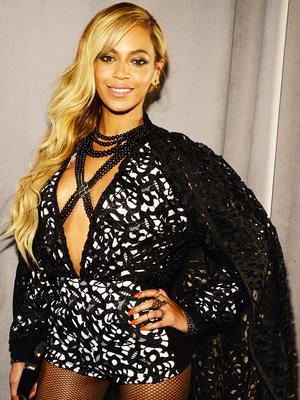 Watch This Guy Sing 70 Beyoncé Songs in 4 Minutes