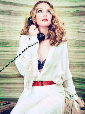 Must-Watch: Uma Thurman Is the Ultimate '70s Babe in This Fashion Film