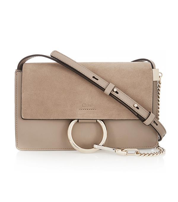chloe purse faye