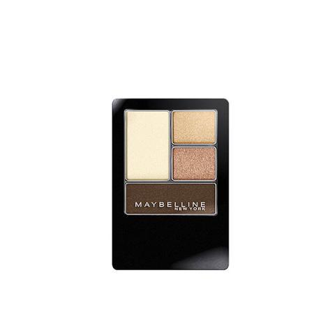 Expert Wear Eyeshadow Quad in Sunlit Bronze