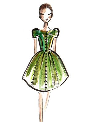 Our Dream Target Collaborations Come to Life: See the Illustrations!