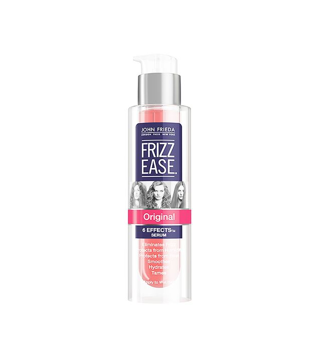 10 Frizz Fighting Products Every Girl Needs In Her Life