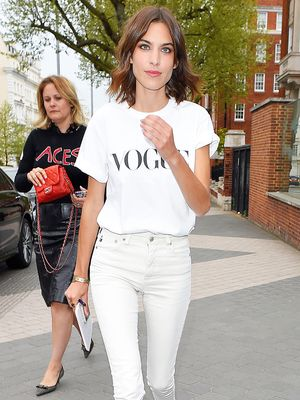 Kate Bosworth and Alexa Chung Are Obsessed With These Flats