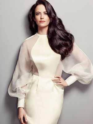 Eva Green: Beauty Secrets of a French Bombshell