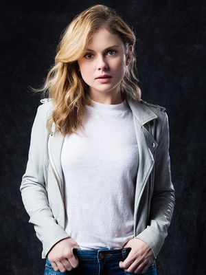 Actress to Know: 'iZombie' Star Rose McIver