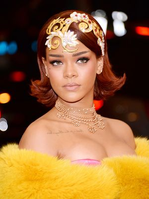 The MOST Epic Beauty Looks from the 2015 Met Gala