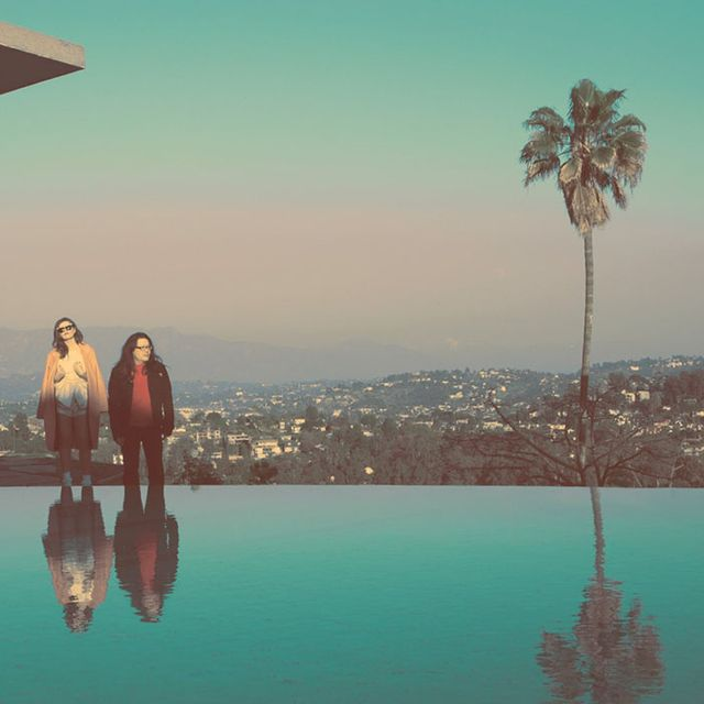 New Music Tuesday: Mumford & Sons, Best Coast, and More