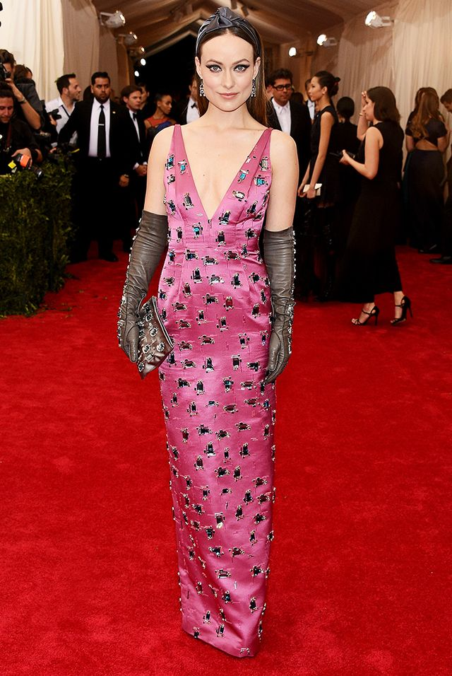 Met Gala 2015: The Best-Dressed Celebrities of the Night