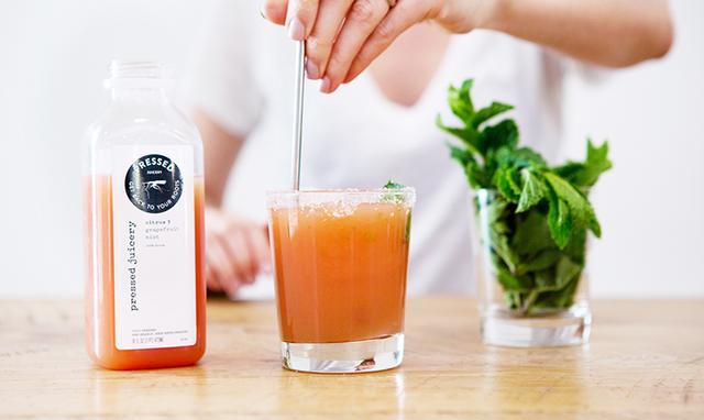A Yummy Pressed Margarita Recipe in Honour of Cinco de Mayo