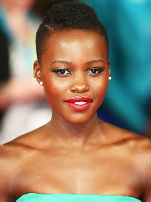 Here's the First Look at Lupita Nyong'o in Star Wars