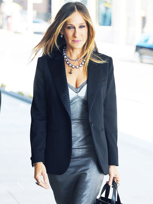 5 Chic Outfit Ideas For Women Over Age 30 Whowhatwear