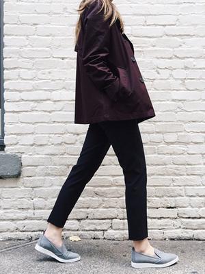 #TuesdayShoesday: Shop Everlane's New Street Shoe