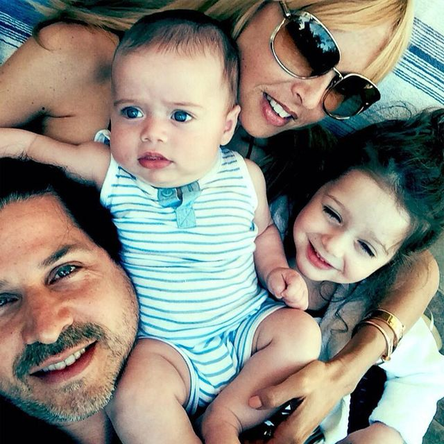 Rachel Zoe's Best Business Decision Ever? Opening An Office Nursery
