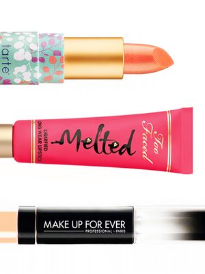 The Best Lipsticks That Won't Stick to Your Coffee Cup