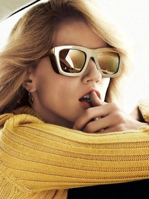 9 Ultra-Cool Sunglasses for Spring and Summer