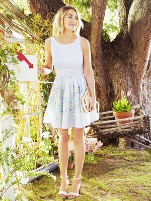 Lauren Conrad Reveals Her Favorite Dresses of the Season