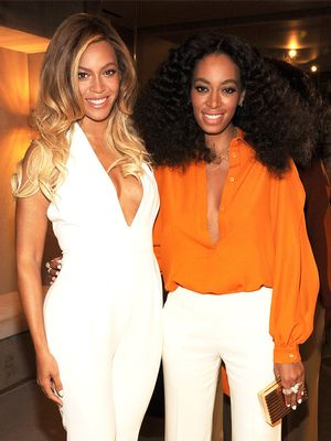 Tina Knowles's Emotional Open Letter to Beyoncé and Solange