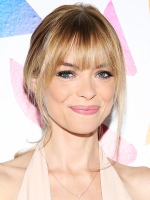 Jaime King Gives Us Major Bang Envy, Plus More Celeb Beauty!
