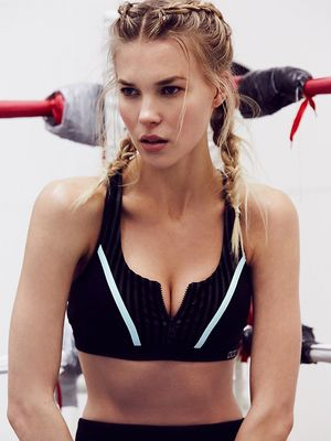 It's Time to Retire Your Old Sports Bra: Shop 15 Cool Replacements