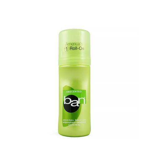 Roll-On Antiperspirant & Deodorant