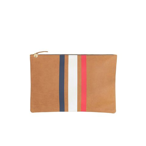 Oversize Clutch/Laptop Case