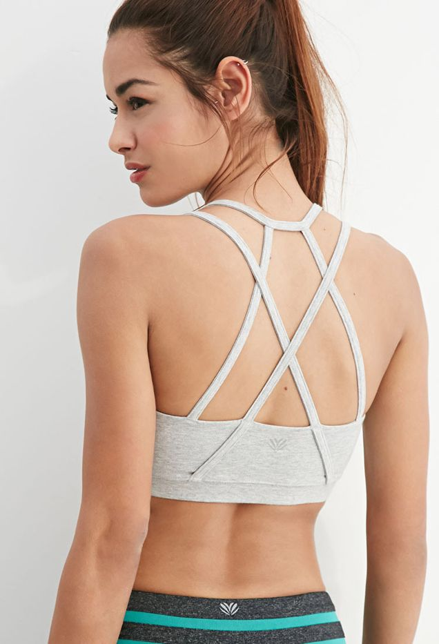 It's Time to Retire Your Old Sports Bra: Shop 15 Cool Replacements ...