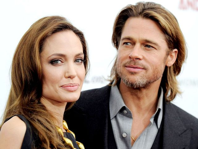 Brad and Angelina Are Selling Their Gorgeous New Orleans Home