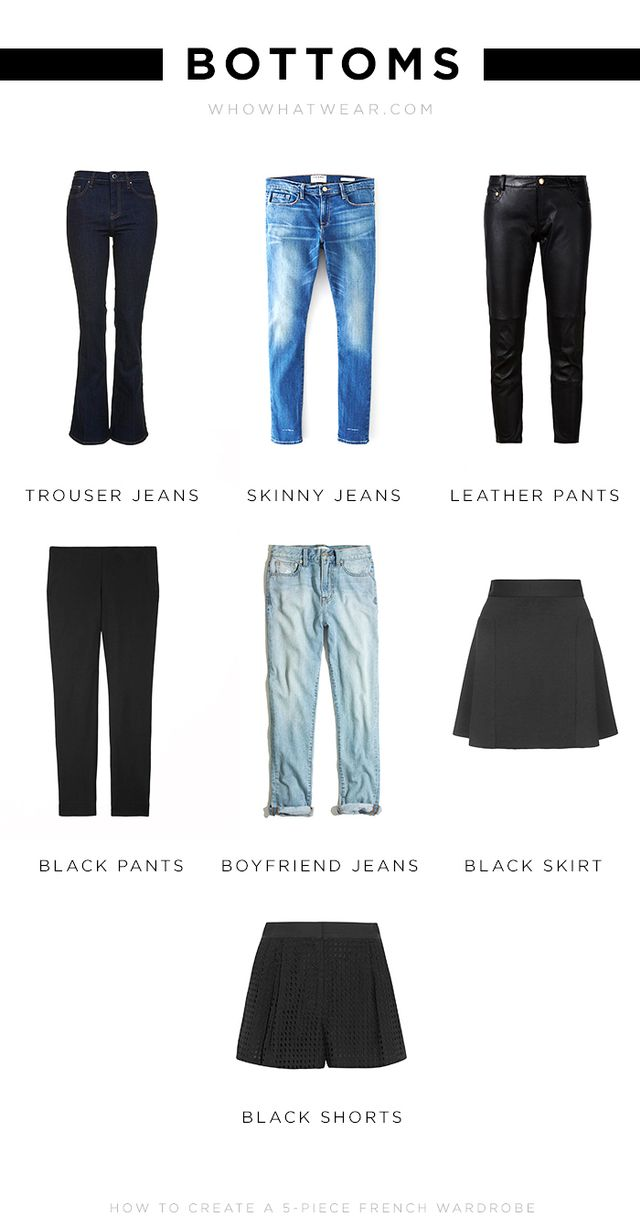 Trouser Jeans: Topshop Moto Clean-Cut Flared Jeans ($75)