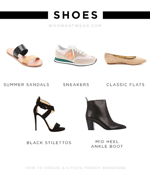 Summer Sandals: Joie A La Plage Sable Two Band Sandals ($125) 