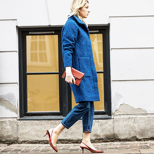 How to Update Your Denim Look Now: A Guide to the Hottest Hemlines