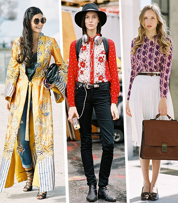 12 Incredible Street Style Outfits We Want To Copy Now