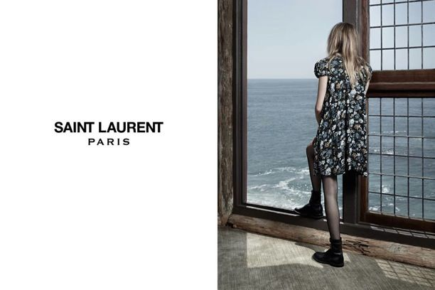 Saint Laurent | F/W 2013 Ad Campaign