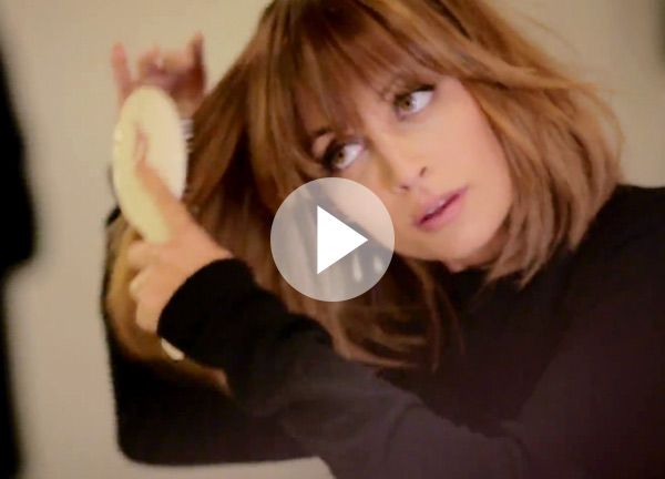 Does Nicole Richie Have A New Career As A Hairstylist?